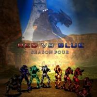Red vs Blue Season Four