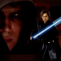 Star Wars: Anakin Future Jedi Master