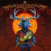 Mastodon-Blood Mountain Cover