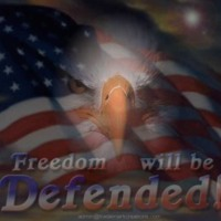 Freedom Will Be Defended