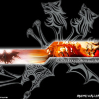 Vendetta Derge of Cerberus-Final Fantasy VII