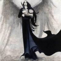 Dark Angel & Skulls