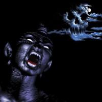 Evil Sky Demons