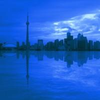 Toronto Sklyine