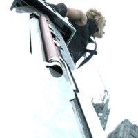 Final Fantasy 7: Advent Children