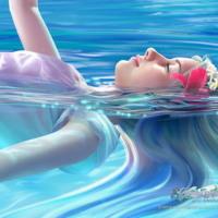 Floating Dreamer