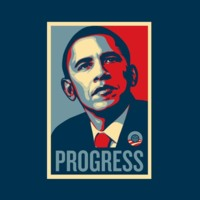 Barack Obama Progress
