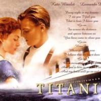 Titanic Love Poem