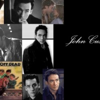 John Cusack Photo Collage