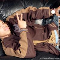 Chris Brown 3000