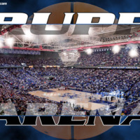 Rupp Arena Kentucky