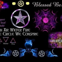 Everything Wiccan