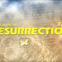 I believe in Resurrection