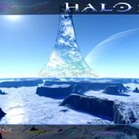 Halo 2 Frozen