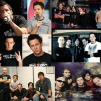 Simple Plan Photo Collage