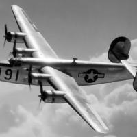 Silver B-24 Autopilot