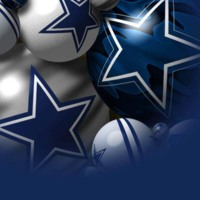 Dallas Cowboys Stars