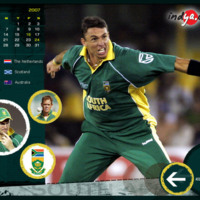 ICC Cricket World Cup South Africa