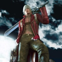 Devil May Cry Moon