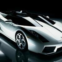 Silver Hot Sportscar