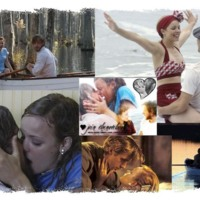 The Notebook Photo Collage