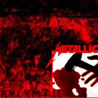 Metallica/Red