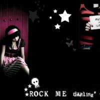 Rock Me Emo Girl