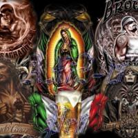 Mexicano pride