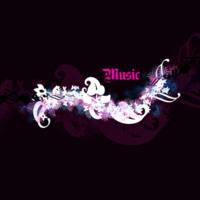 Musical Leaf Design