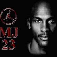 Micheal Jordan 23