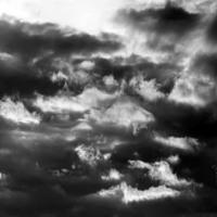Black & Grey Clouds