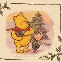 A Winnie the Pooh Christmas