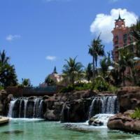 Bahamian love....