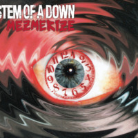 System of a Down Mesmerize