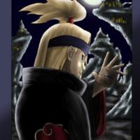 Naruto Deidara!
