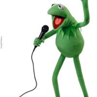 Kermit the Frog Singing