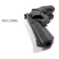 King Cobra 357 Magnum Gun