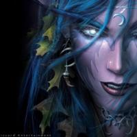 The Vampire Goddess