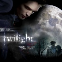 New Moon Twilight