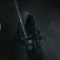 Grim Reaper w/ Sword