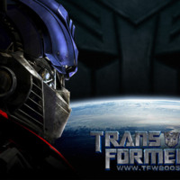 Transformers Movie-Optimus Prime