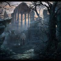 High Priests in Ruins