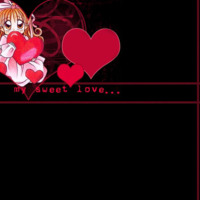 My Sweet Love Anime