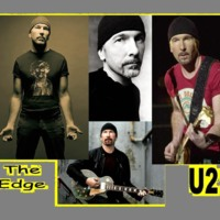 The Edge of U2 Collage