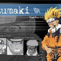 Uzamaki Naruto