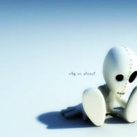 Alone Guy