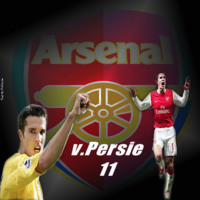 Arsenal V. Persie