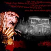 Freddy Krueger 1428 Elm Street