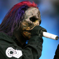 Slipknot Fury