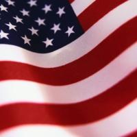 Simple American Flag